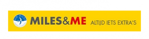 Gratis traktatie bij Shell met Miles & Me