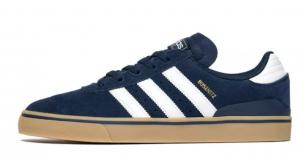 Adidas heren Skateboarding Buzenitz Vulc sneakers voor €30