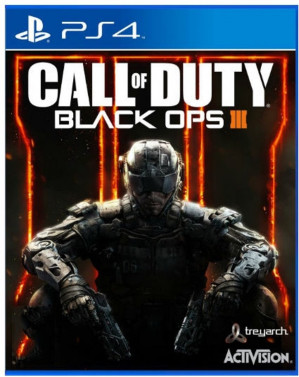 Call Of Duty: Black Ops 3 - PS4 Gratis