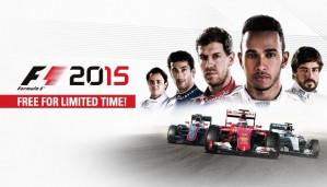 F1 2015 Gratis