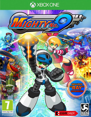 Mighty No.9 - Xbox One voor €4,99
