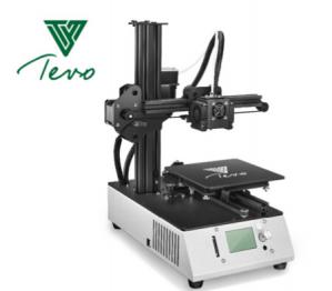 TEVO Michelangelo 3D printer voor €171,40. Verzending vanuit Duitsland.