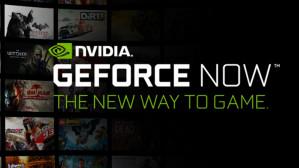 Geforce NOW beta lancering