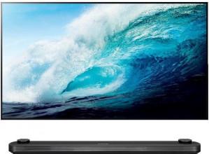 LG OLED65W7V - OLED tv voor €5699