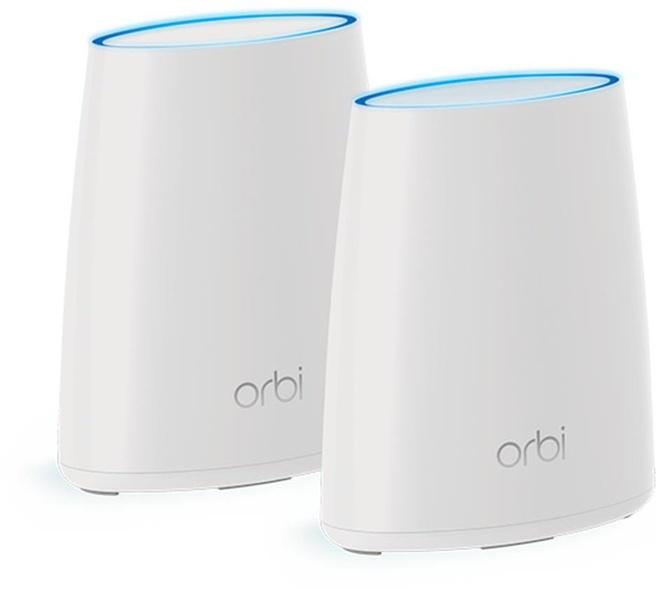 Netgear Orbi RBK40 WiFi Systeem voor €163,59