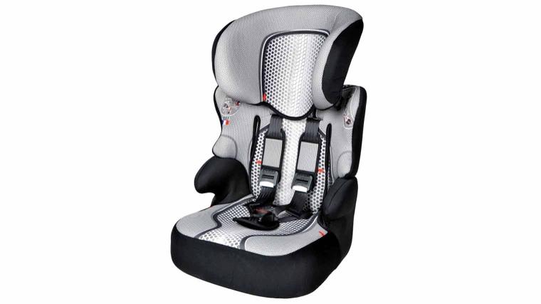 -20% korting op autostoeltjes