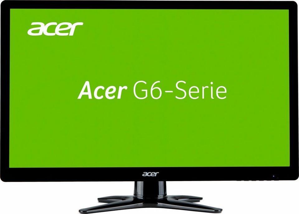 Acer G276HLJ - LED monitor - 27 voor €149