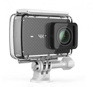 YI 4K plus Action Camera voor €214,99