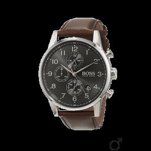 Hugo Boss HB1513494 Navigator Horloge mm voor €149