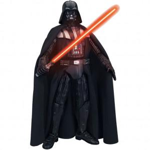 Star Wars Classic Darth Vader Interactive 44cm voor €49,99