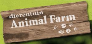 Dierentuin Animal Farm in Beverwijk Gratis