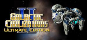 Galactic Civilizations II Ultimate Edition Gratis