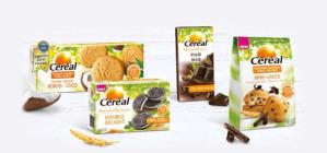 Céréal Suikerbewust assortiment met 50% dmv cashback