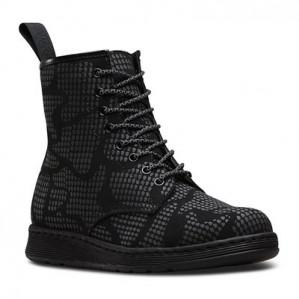 Dr. Martens boots en schoenen tot 61% korting + 10% extra korting dmv code