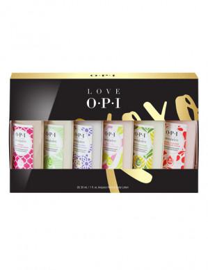 OPI Love Geschenkset 6 Pieces voor €18,99