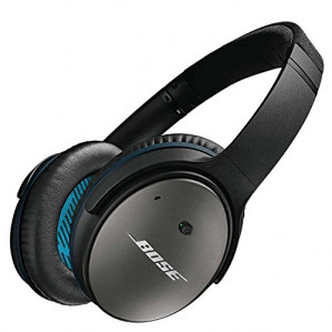 Bose QC25 headphone Samsung & Android voor €169