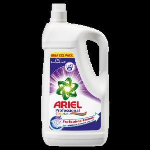 Ariel Vloeibaar Wasmiddel Colour 5,5 Liter 85 Wasbeurten voor €14,98