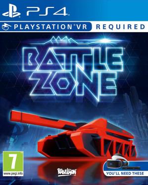 Battlezone  voor €5,99