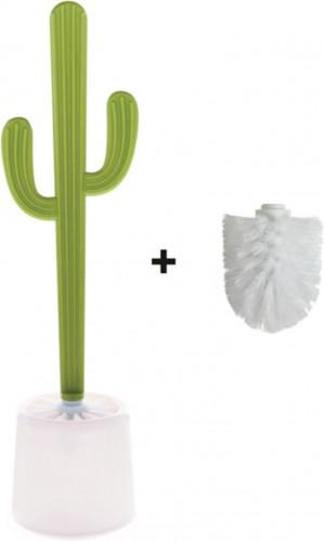 Toiletborstel Cactus voor €9,99