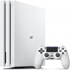 Playstation 4 Pro (White) 1TB voor €339