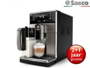 Saeco RVS PicoBaristo Espressomachine voor €508.90
