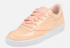 Reebok Sneakers laag 'CLUB PATENT' voor €29,90