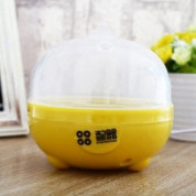 Mini eierkoker voor €5,14 dmv code