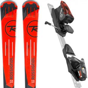 Rossignol Ski's Pursuit 400 carbon voor €224,10