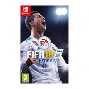 FIFA 18 voor €24,99