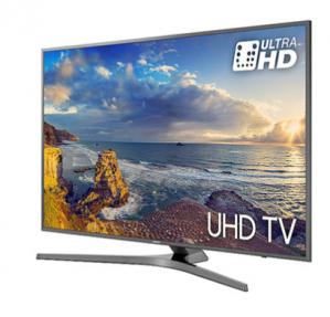 Samsung UE40MU6470 - 4K tv voor €555