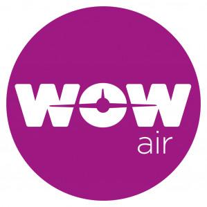 Kortingscode Wowair voor 25% korting op je vliegtickets