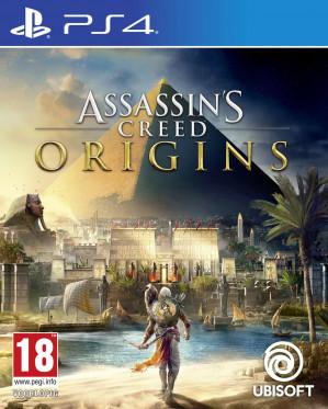 Assassin's Creed: Origins - PS4 voor €46,66