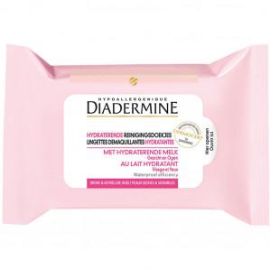 -50% op producten van Diadermine