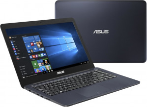 Asus VivoBook E402NA-FA109T - Laptop - 14 Inch voor €299