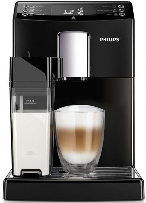 Philips EP3550 Volautomaat espressomachine voor €277,09 dmv cashback