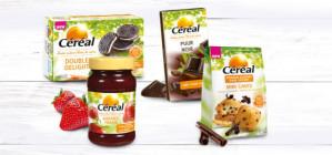 Probeer de Céréal Suikerbewust assortiment voor €0,50 dmv cashback