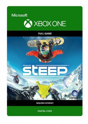 Steep Xbox One voor €7,99