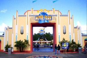 Tickets MoviePark Germany voor €29