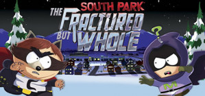 South Park The Fractured But Whole  voor €26,99