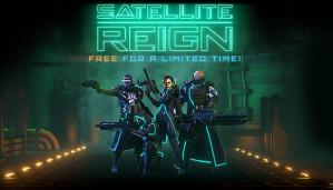 Satellite Reign Gratis