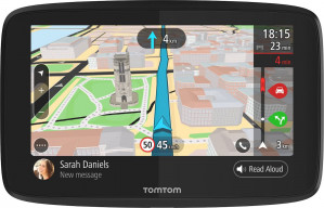 TomTom GO 620 - World voor €192,87