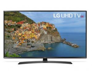 LG 49UJ635V voor €399