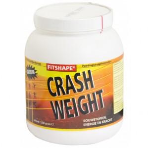 Meer dan 50% korting op Crash Weight