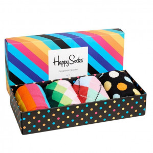 Happy Socks cadeaubox voor €14,99