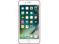 Apple Smartphone iPhone 7 256GB (rood) voor €599