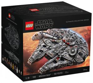 LEGO Star Wars Millennium Falcon - 75192 voor €775