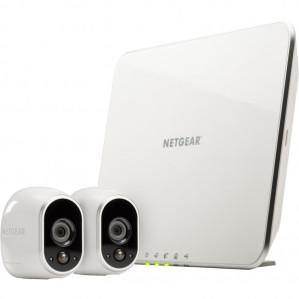 Arlo Security System met 2 HD Camera's voor €379,95