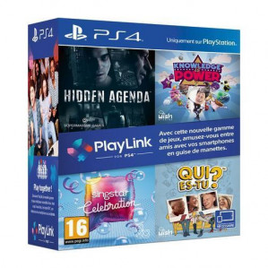 Playlink box voor €29,98