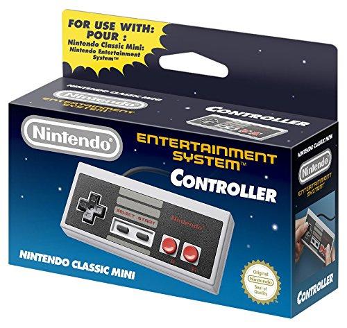 NES Controller Nintendo Classic Mini voor €12,99