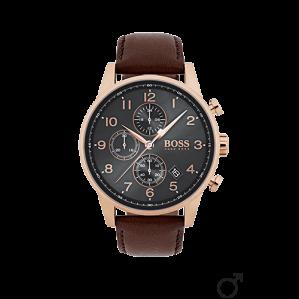 Hugo Boss 1513496 Goudkleurig horloge  voor €179
